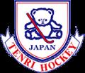 TENRI UNIVERSITY HOCKEY CLUB